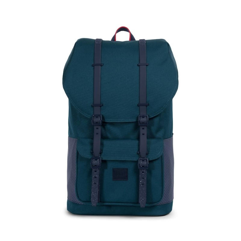 Herschel Little America Backpack - Seljakotid