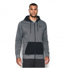 Under Armour Storm Rival Cotton Full Zip Hoody