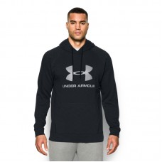 Under Armour Sportstyle Triblend Pull Over Hoody