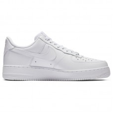 Nike Wmns Air Force 1 07 Low All White