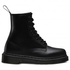 Dr. Martens 1460 Mono Smooth Black - Talvesaapad
