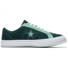 Converse One Star Ox Colorblock Suede - Converse jalatsid
