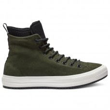 Converse Chuck Taylor All Star Waterproof Leather Boot High Top - Converse jalatsid