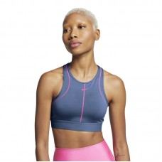 Nike Wmns Swoosh Medium Support Sports Bra - Spordirinnahoidjad