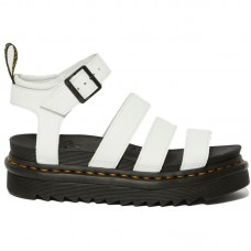 Dr. Martens Blaire Hydro White - Sussid