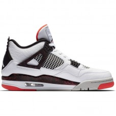 Air Jordan 4 Retro Flight Nostalgia