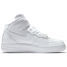 Nike Air Force 1 Mid GS - Vabaajajalatsid