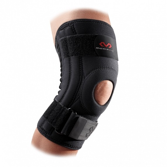 McDavid Knee Support with Stays - Ortoosid