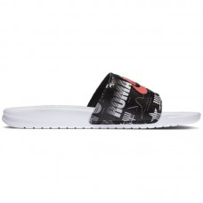 Nike Benassi Just Do It Print - Sussid