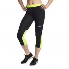 Nike WMNS Pro Training Capri Leggings - Retuusid
