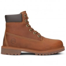 Timberland Authentics 6 Inch Junior - Talvesaapad