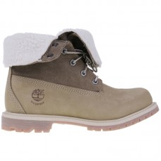 Timberland Wmns Authentics Teddy Fleece