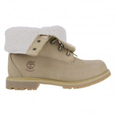 Timberland Wmns Authentics Teddy Fleece - Talvesaapad