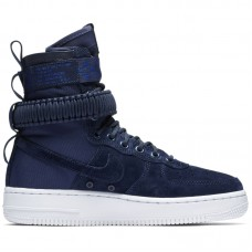Nike Wmns SF Air Force 1 - Vabaajajalatsid