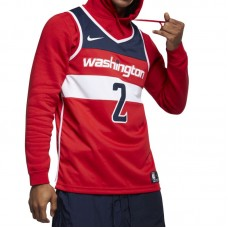Nike NBA Washington Wizards John Wall Icon Edition Swingman Jersey - T-särgid