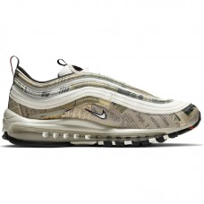 Nike Air Max 97 Clear Emerald - Nike Air Max jalatsid
