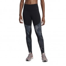 Nike Wmns Power Print Flutter Tights - Retuusid