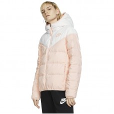 Nike Wmns Sportswear Windrunner Down-Fill Reversible Jacket