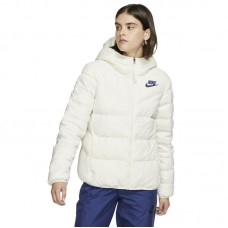 Nike Wmns Sportswear Windrunner Down-Fill Reversible Jacket - Joped