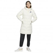 Nike Wmns Reversible Down Fill Parka - Joped