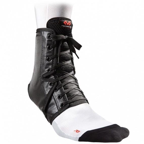 McDavid Ankle Brace Lace Up With Inserts - Ortoosid