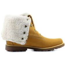 Timberland 6 Inch Waterproof Shearling Junior - Talvesaapad