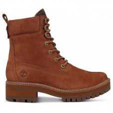Timberland Wmns Courmayeur Valley Boot - Talvesaapad