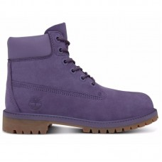 Timberland WMNS 6 Inch Icon Premium Waterproof Boots
