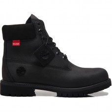 Timberland Helcor Leather 6 Inch Premium Waterproof Boots - Talvesaapad
