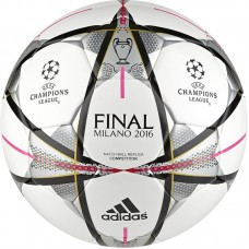 adidas Final Milano Competition Soccer Ball - Jalgpallid