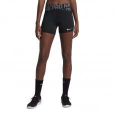 Nike Wmns Pro Crossover Shorts