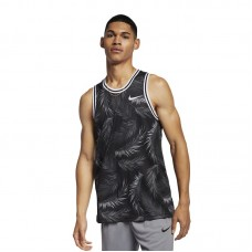 Nike Dri-FIT DNA Printed Basketball Jersey - T-särgid