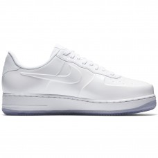 Nike Air Force 1 Foamposite Pro Cup White - Vabaajajalatsid