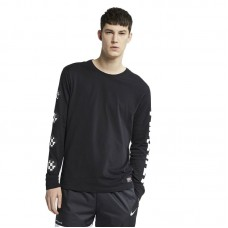 Nike Dri-FIT F.C. Long-Sleeve Football T-Shirt - T-särgid