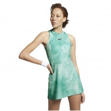 Nike Wmns Court Dri-FIT Maria Printed Dress
