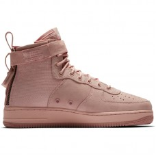 Nike SF Air Force 1 Mid Suede - Vabaajajalatsid