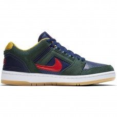 Nike SB Air Force 2 Low Rugby - Vabaajajalatsid