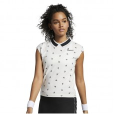 Nike Wmns Court Dri-FIT Tennis Top - T-särgid
