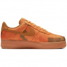 Nike Air Force 1 07 Lv8 Realtree Camp Orange Camo - Vabaajajalatsid
