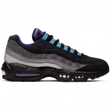 Nike Air Max 95 LV8 Grape Black - Nike Air Max jalatsid