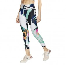 Nike Wmns One 7/8 Training Tights - Retuusid