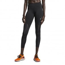 Nike Wmns Epic Lux 7/8 Running Tights - Retuusid