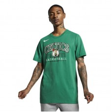 Nike NBA Boston Celtics Dri-FIT T-Shirt - T-särgid