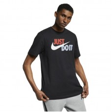 Nike NSW Just Do It Swoosh T-Shirt - T-särgid