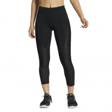 Nike Wmns Pro HyperCool Crop Tights - Retuusid