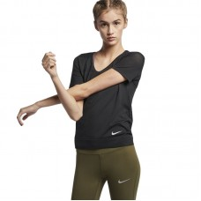 Nike Wmns Infinite Running Top - T-särgid