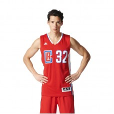 adidas NBA Los Angeles Clippers Blake Griffin Swingman Jersey