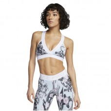 Nike Wmns Indy Light Support Floral Sports Bra - Spordirinnahoidjad