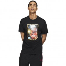 Jordan Remastered Photo T-Shirt - T-särgid