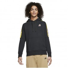Nike NBA Los Angeles Lakers Hoody džemperis - Džemprid